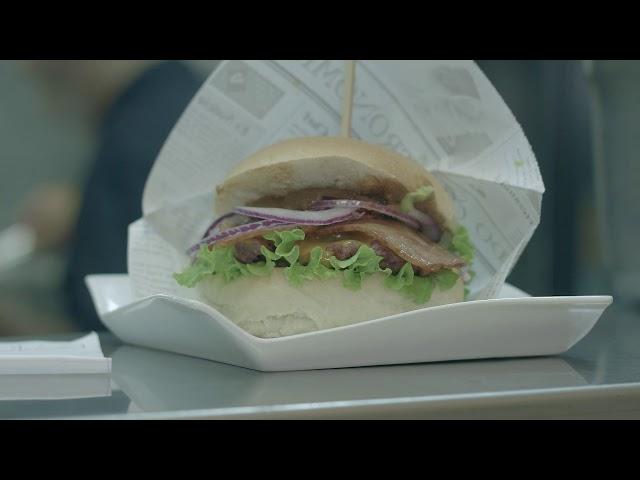 Buffalo Chips Lanzarote, su grill es la diferencia