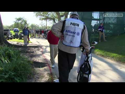 Top 10: Shots in Champions Tour history