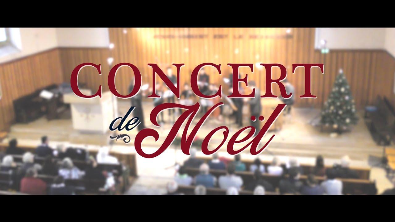 ENSEMBLE POSÉIDON • Concert de Noël 2018