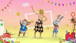 Carolina Benvenga - Carolina e Topo Tip – Bagunsa|Canzoni bambini e baby dance
