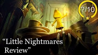 Little Nightmares PS4 Review (Video Game Video Review)