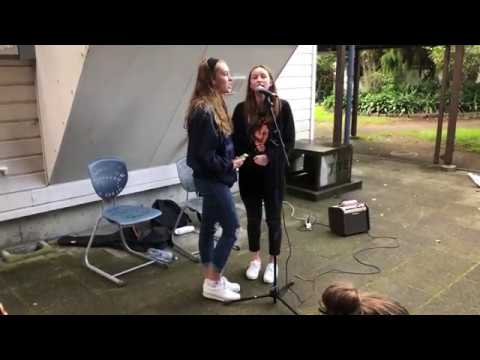 For Good - Wicked Cover