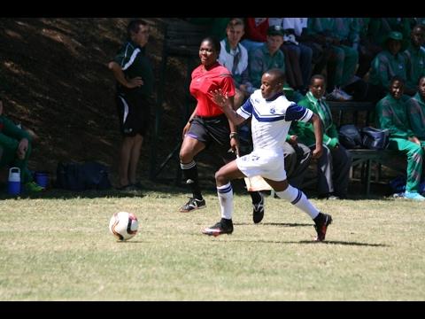 Rising Stars : Pfupajena Guni : Soccer