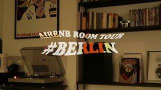 Gambar cover 베를린 에어비앤비 숙소🏠 투어 / BERLIN AIRBNB ROOM TOUR |2016 겨울유럽여행