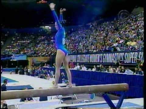 Kristen Maloney & Courtney Kupets - Amazing Injury Comebacks in NCAA Gymnastics Montage