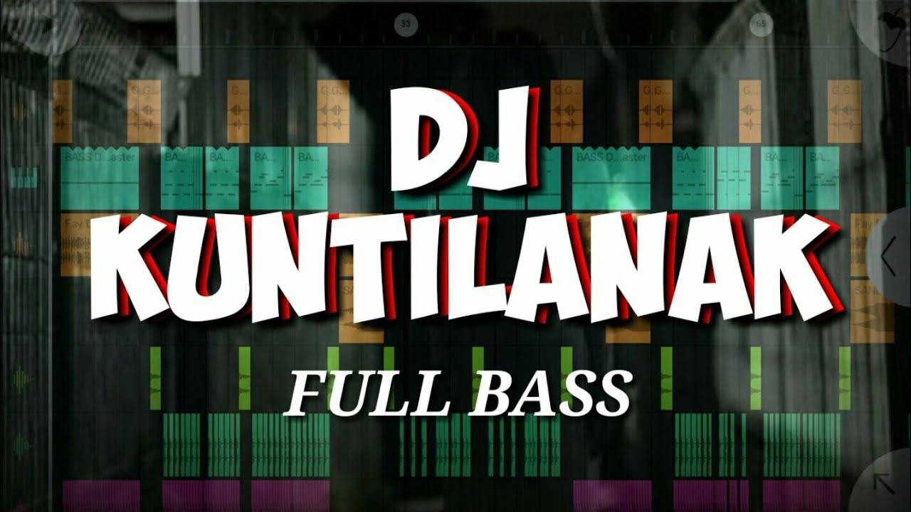 DJ KUNTILANAK !! FULL BASS TIK TOK VIRAL (Prengky Gantay Remix)