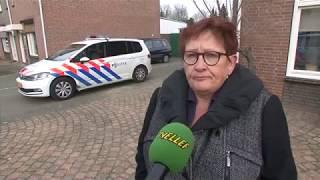 TVEllef: Granaten voor woningen in Echt en Holtum
