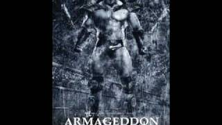 WWE Armageddon 2005 & 2006 Official Theme Song