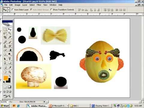 Học Photoshop online vùng chọn Bai 1_phan 2.wmv