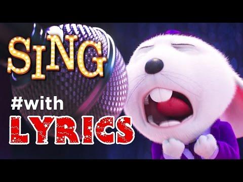 """SING  """"My Way"""" with LYRICS by Mike / Seth MacFarlane"""