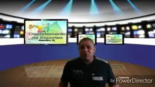 Gambar cover Planejamento do campeonato de futebol de Alagoa Nova
