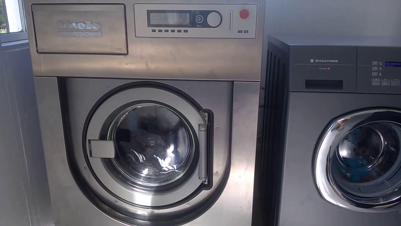 SCHULTHESS Spirit topLine 8120 - eMotion 7040i Washing machines 203def71d62