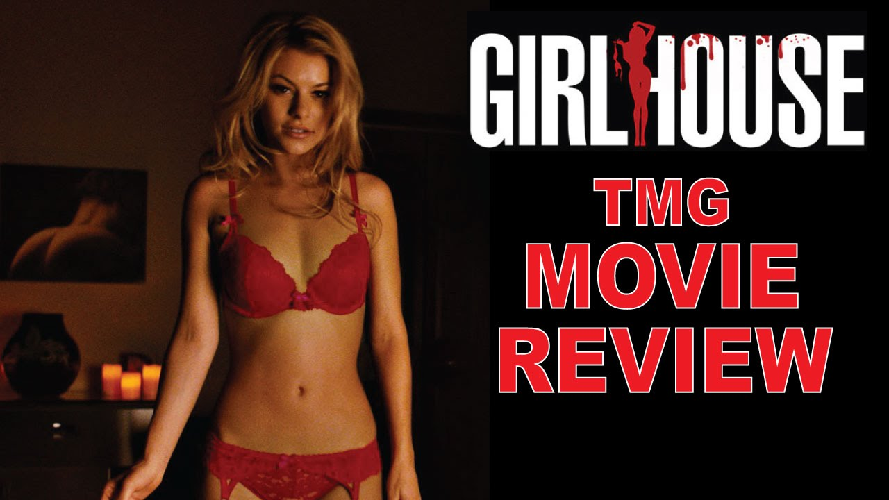 Girl House Review - 2014 - TMG Review - YouTube