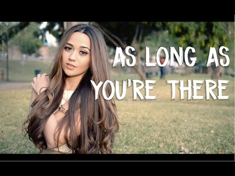 As long As You're There - Charice (Carolina Ross cover) Mp3