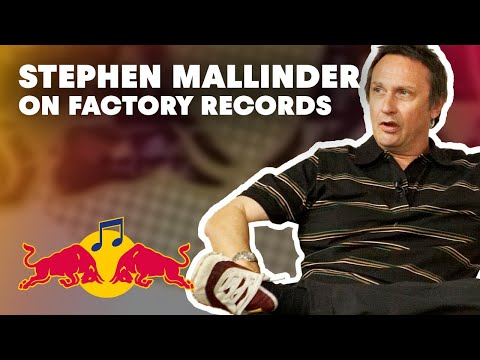 Stephen Mallinder Lecture  (Melbourne 2006) | Red Bull Music Academy