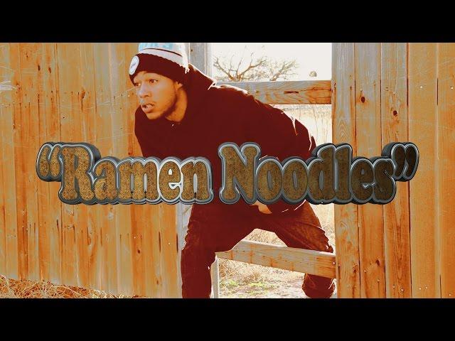 """""""Ramon Noodles"""" ft. Tr4p"""