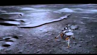 Magnificent Desolation - Walking on the Moon - Clip 2 of 4 - Landing