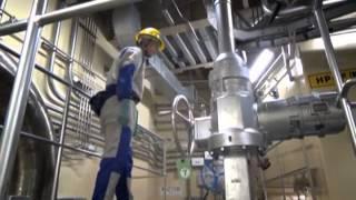 2014/11/17 柏崎刈羽原子力発電所の現状