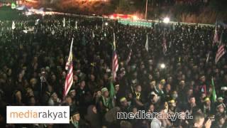 Chegubard: Najib Adalah Perdana Menteri Yang Menang Tanpa Majoriti
