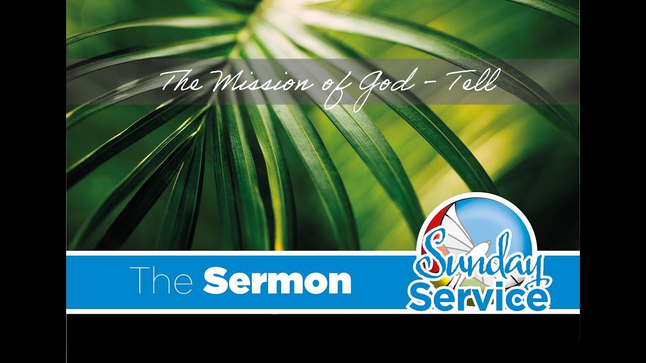 Sunday's Sermon- Jonah 4