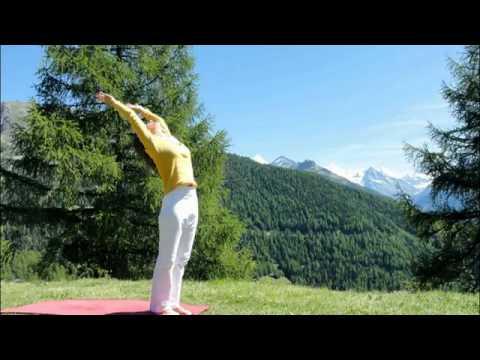 Retraite Yoga Suisse 2011