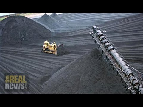 Worldwide Coal Production Continue Grow