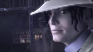 Michael Jackson The Experience HD Launch Trailer