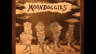 The Moondoggies -- Back to the Beginning