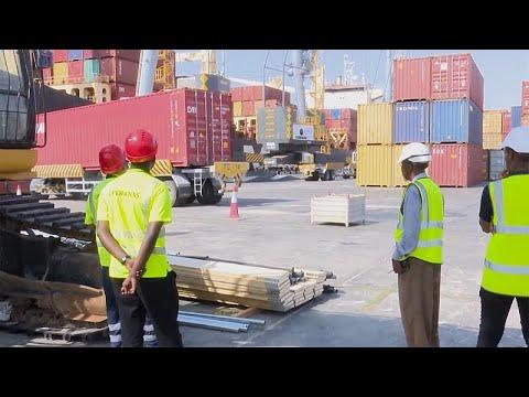 جمهورية أرض الصومال تطور مرفأ بربرة ليصبح محوراً هاماً في النقل البحري…  - نشر قبل 3 ساعة