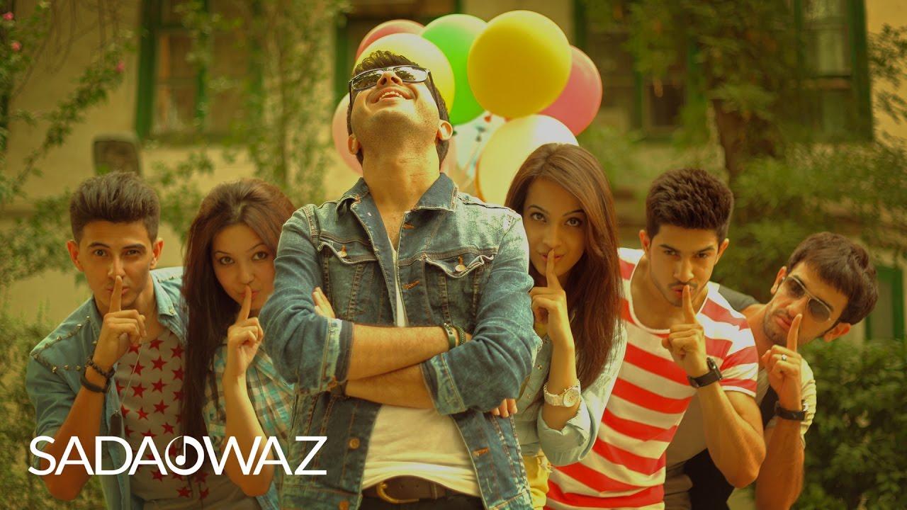 Myrat Öwez - Gözleri Mawy (Official Video)