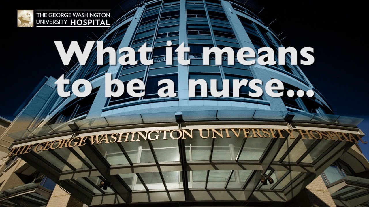 Careers Information | George Washington University Hospital