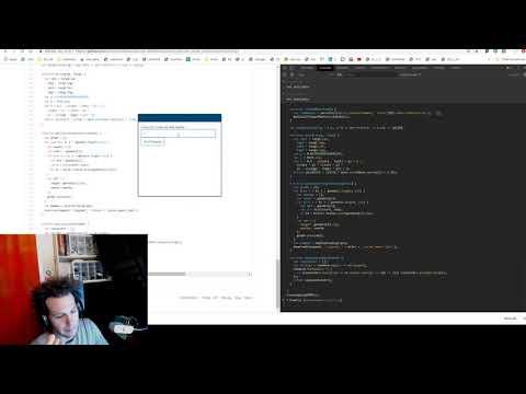 JavaScript USA Zip Code Mapper