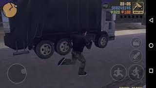 Grand Theft Auto III #23 Прохождение без комментариев (Взрыв на заводе)