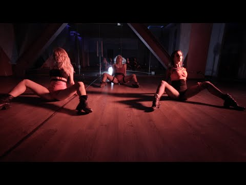 The Weeknd-Earned it | @cristianchis_bruce Choreography