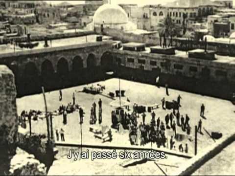 La terre parle arabe (de Maryse Gargour)