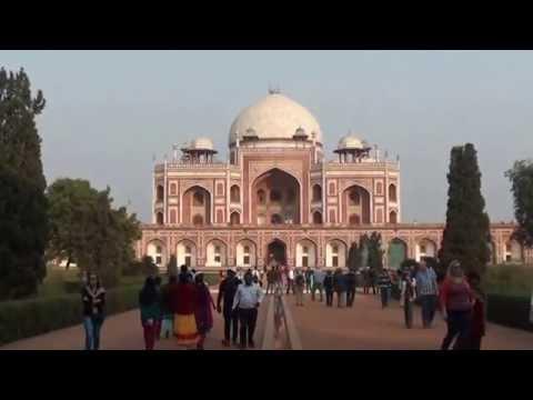 Voyage en Inde - New Delhi