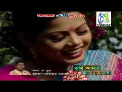Tor Piriti । Robi Chowdhury । Bangla New Folk Song