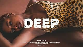 Rema x Burnaboy x Omah Lay x Afrobeat Type Beat /Afrobeat Instrumental- DEEP (ft Sauti sol)