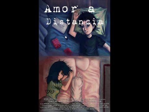 ♥Amor a Distancia || 1er TRAILER|| @SweetHeart088