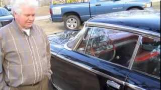 1960 & '65 Plymouth Fury
