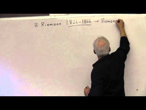 MathHistory19: Complex numbers and curves