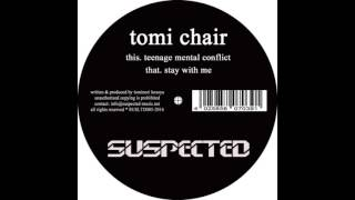 Tomi Chair - teenage mental conflict - Suspected 005