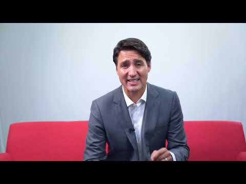 Justin Trudeau (Liberal Party Of Canada) — Climate Change