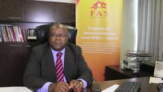22º Aniversário do FAS - Mensagem do Director Geral