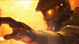 Halo: Spartan Strike All Cutscenes (Game Movie) 1080p HD