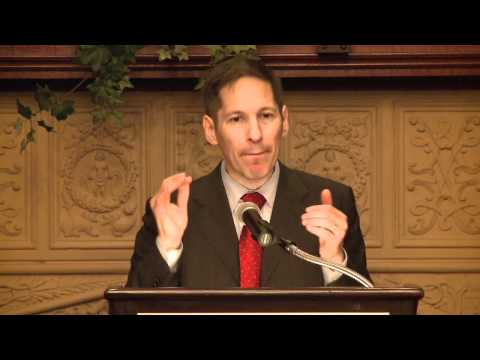 Dr. Thomas Frieden: UN Foundation/ Centers for Disease Control and Prevention Dinner (Full Speech)