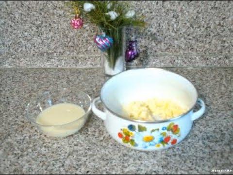 Как за секунды восстановить расслоившийся масляный крем!!!