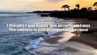 Never Too Late (From 'The Lion King') - Elton John [Lyrics]