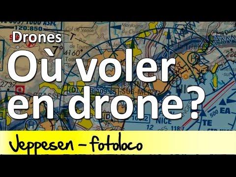 avis drone sky vision