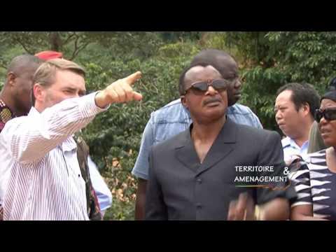 Retour sur la RN°01 Brazzaville - Pointe-Noire